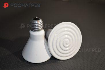 Инфракрасные лампы ECX, ECZ